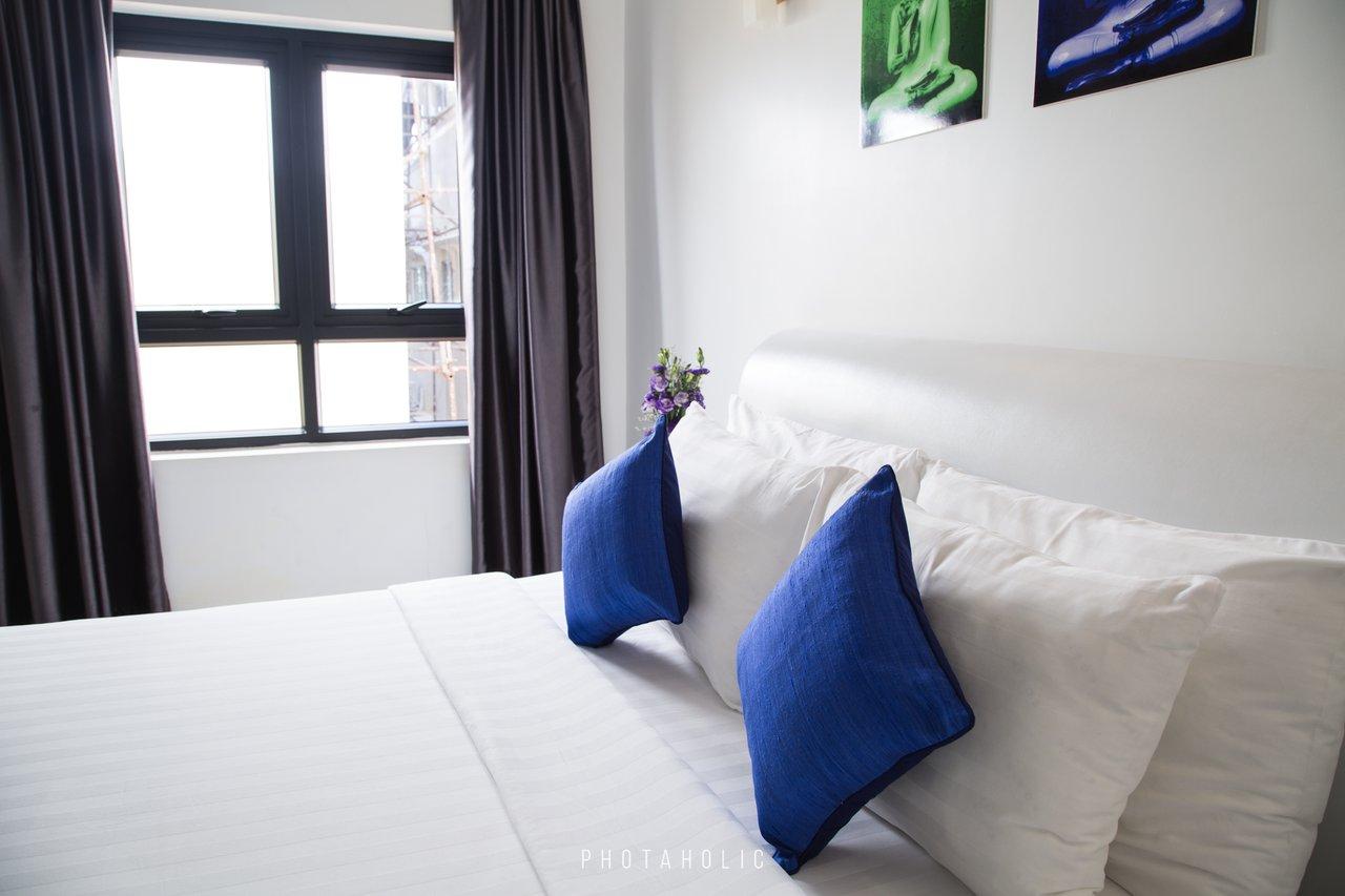 Kupujesz łóżko tapicerowane z materacem? Sprawdź, na co zwrócić uwagę wybierając najlepszy materac